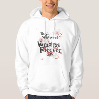 Vampires Forever Hoodie