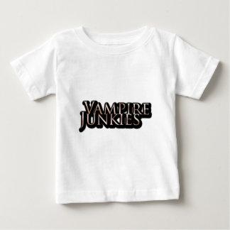 Vampires June gravel - Signature Baby T-Shirt