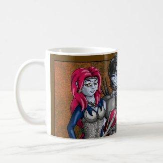 Vampires Mug mug