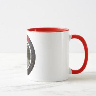 Vampire's Seal - Supernatural Mug