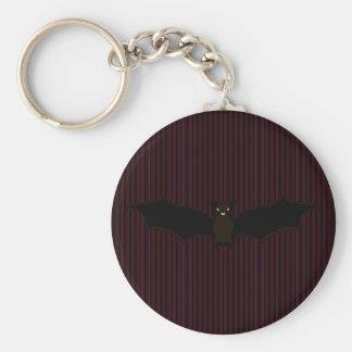 Vampire's Stripes Key Chain
