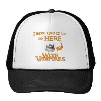 Vampires Suck! Trucker Hats