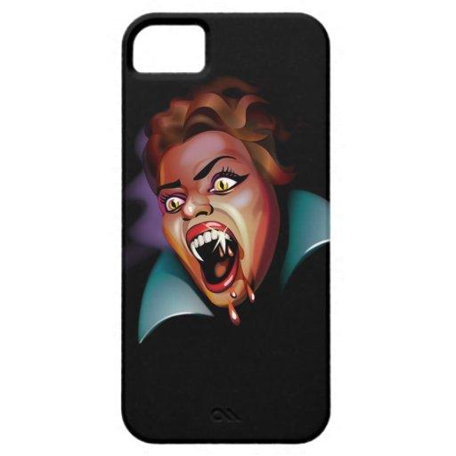 Vampires Suck iPhone 5 Case