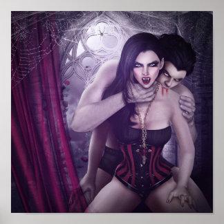 Vampires: The Bond Print