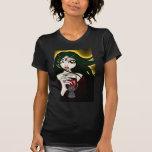 Vampiress Camisetas