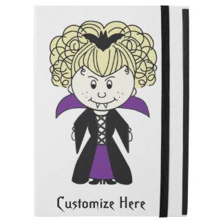 Vampiress Design iPad Case