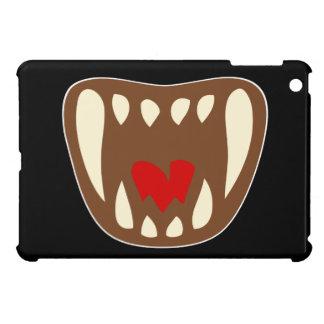 Vampirgebiss vampire fangs iPad mini case