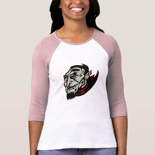 vampiro camisetas