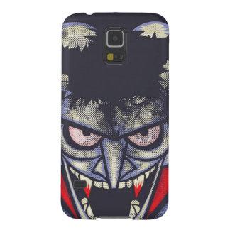Vampiro Carcasa Para Galaxy S5