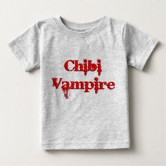 Vampiro de Chibi Playeras