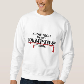 Vampiro de la tecnología de la radiografía por jersey