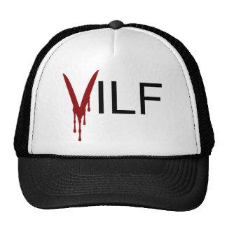 Vampiro de VILF Gorras