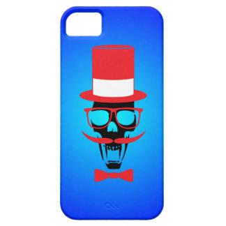 Vampiro del caballero iPhone 5 cárcasa
