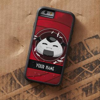 Vampiro del estilo japonés funda para  iPhone 6 tough xtreme