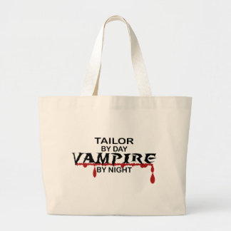 Vampiro del sastre por noche bolsas
