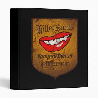 "Vampiro dental carpeta 1"""