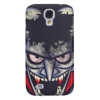 Vampiro Funda Para Galaxy S4