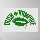 Vampiro irlandés posters