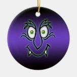 Vampiro Ornamentos De Navidad