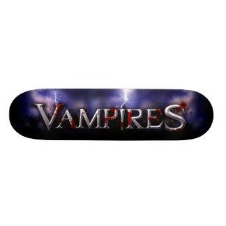 vampiro monopatin personalizado