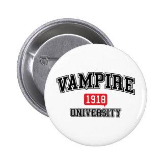 Vampiro Pin