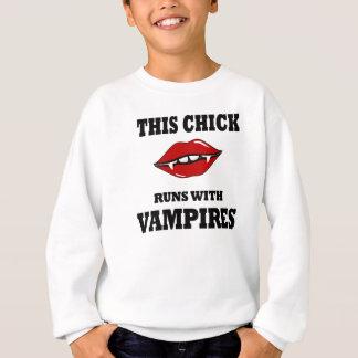 Vampiro Playeras