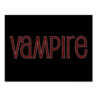 Vampiro Postal