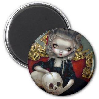 """""""Vampiros de Les: Imán de Les Crânes"""""""