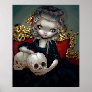 Vampiros de Les: Vampiro rococó de la IMPRESIÓN de Posters