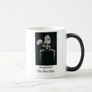 Vamplified The Fan Club Magic Mug