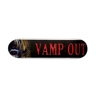 VAMPOUT skateboard