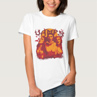 Vamps T-shirt