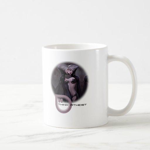 Vampy Gear Coffee Mug