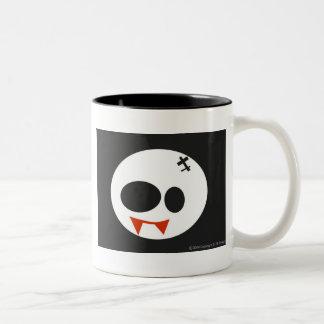 VAMPY Two-Tone COFFEE MUG