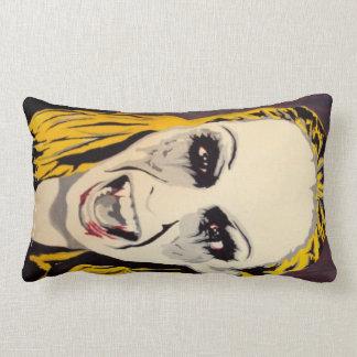 'Vampyre Shock' (Lumbar) American MoJo Pillow
