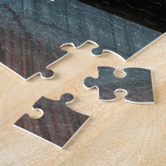 Van A roid - SanFrancisco Graffiti truck Jigsaw Puzzle