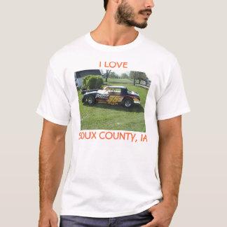 Van Beek Racing T-Shirt