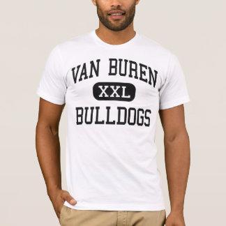 Van Buren - Bulldogs - High - Van Buren Missouri T-Shirt
