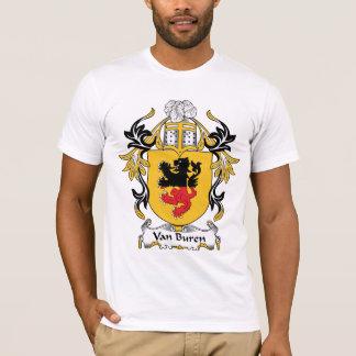 Van Buren Family Crest T-Shirt