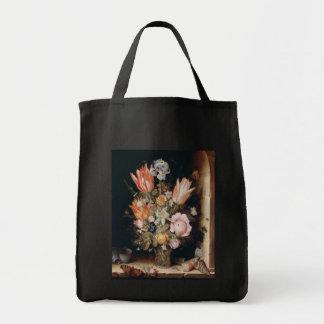 Van den Berghe's Flowers bags - choose style
