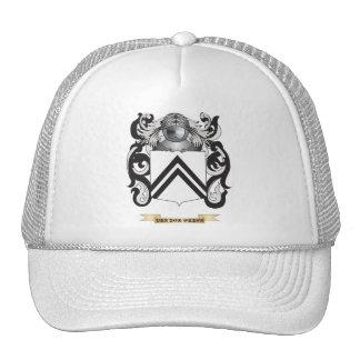 Van der Essen Family Crest (Coat of Arms) Trucker Hat