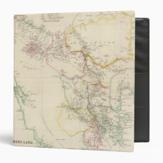 Van Diemens Land 2 Binder