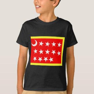 Van Dorn Flag (4th Missouri Infantry Regiment) T-Shirt