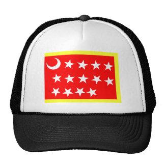 Van Dorn Flag (4th Missouri Infantry Regiment) Trucker Hat
