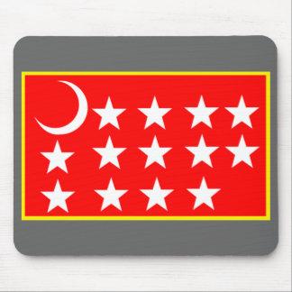 Van Dorn Flag Mousepad Tapetes De Ratones