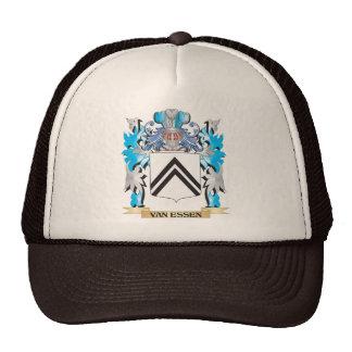 Van-Essen Coat of Arms - Family Crest Trucker Hat