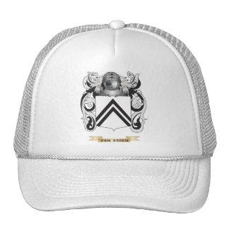 Van Essen Family Crest (Coat of Arms) Trucker Hat