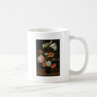 Van Fornenburgh Bouquet In A Roemer Coffee Mug