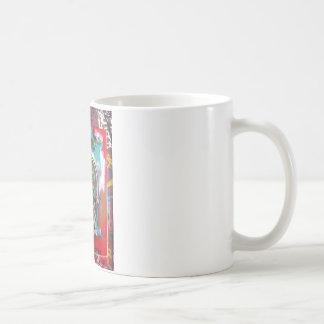 van ghnot by sludge mugs