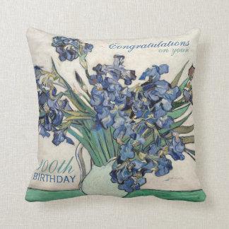 Van Gogh - 100th Birthday Celebration Pillow